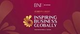 La conférence nationale de BNI Vietnam attire plus de 1.000 entrepreneurs