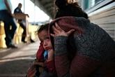 États-Unis: 57 jeunes enfants retrouvent leurs parents, des dizaines restent séparés