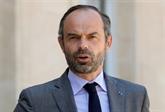 Édouard Philippe présente un nouveau plan de lutte contre le terrorisme