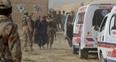 Le Pakistan sous tension après un attentat meurtrier et l'arrestation de Nawaz Sharif