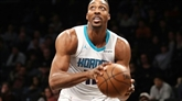 NBA: Dwight Howard signe un an aux Washington Wizards