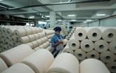 Le textile vietnamien accueille un nouvel afflux d'investissements sud-coréens
