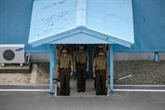 Entretiens américano-nord-coréens sur le rapatriement des dépouilles de soldats américains