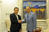 La République dominicaine affirme sa volonté de renforcer les relations avec le Vietnam