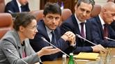 LUkraine signe un contrat sur lachat de 55 hélicoptères civils à Airbus