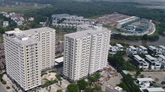 Le secteur de l'immobilier attire des investissements étrangers