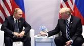 Trump - Poutine, tête-à-tête sur la Baltique