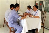 Les drogues de synthèse, un grand défi à relever au Vietnam
