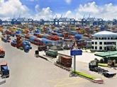 Hô Chi Minh-Ville: la logistique, une