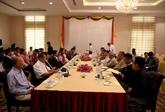 Myanmar: nouvelles avancées lors de la Conférence de paix de Panglong