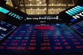Wall Street, fragilisée par le pétrole, finit en ordre dispersé
