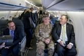 Les États-Unis pas prêts à négocier directement avec les talibans (OTAN)