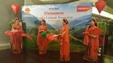 Promotion de la culture et de la gastronomie vietnamiennes en Thaïlande