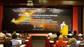 L'état de la recherche sur les neutrinos en discussion à Quy Nhon