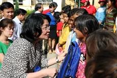 La province de Dak Nông soriente vers le développement durable