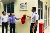 Les États-Unis financent la rénovation d'une station médicale à Quy Nhon