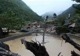 Mesures complètes requises pour répondre aux catastrophes naturelles