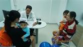 Les dispensaires prennent en charge les soins de santé communautaire