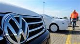 La croissance du marché automobile européen s'accélère et profite à Volkswagen