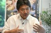 Le Japonais Kore-eda parle de son prochain film, avec Deneuve, Binoche et Sagnier