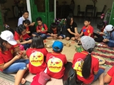 Un projet caritatif d'une jeune Huéenne