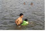 La province de Hai Duong développe les piscines en zone rurale
