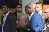 Lex-PM malaisien retire sa plainte contre les enquêteurs de 1MDB