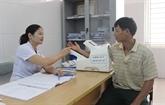 Prévention et traitement des maladies liés à lhypertension et au diabète au niveau communal