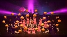 Danse: le groupe vietnamien The Hope Star primé lors dun concours international