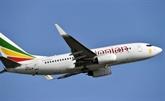 Premier vol en 20 ans entre l'Éthiopie et l'Érythrée