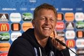 Islande: le sélectionneur Hallgrimsson quitte son poste à la surprise générale