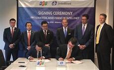 Le groupe FPT acquiert 90% du capital dune société américaine