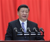 Le président chinois effectue le 19 juillet une visite d'État aux Émirats arabes unis