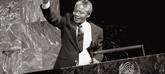 Centenaire de Mandela: l'ONU appelle à continuer le combat contre la pauvreté