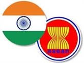 Colloque ASEAN - Inde sur l'économie maritime verte à New Delhi