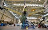Premier vol du Beluga XL, le géant de la famille Airbus