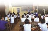 Apprendre le vietnamien au Cambodge