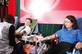 Itinéraire rouge: les dons de sang pour sauver des vies