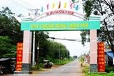 Nouvelle ruralité: 3.370 communes du pays satisfont aux normes