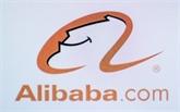 Bolloré et le géant chinois Alibaba annoncent un