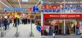 Distribution: Carrefour et Tesco annoncent un partenariat stratégique