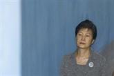 République de Corée: l'ex-présidente Park condamnée à huit ans pour de nouvelles affaires