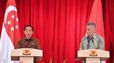 Indonésie et Singapour discutent de l'investissement dans la ZI de Kendal