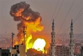 Accord de cessez-le-feu entre Israël et le Hamas