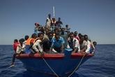 L'OIM s'alarme d'un mois de juin terriblement meurtrier pour les migrants