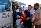 Les réfugiés syriens évoqués lors du sommet Trump - Poutine à Helsinki