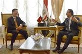 La presse égyptienne loue des perspectives de coopération avec le Vietnam