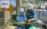 Croissance moyenne des salaires: le Vietnam au top régional