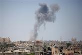 Gaza: le secrétaire général de l'ONU exprime sa profonde préoccupation