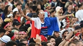 Le Mondial joue les prolongations aux Vieilles Charrues